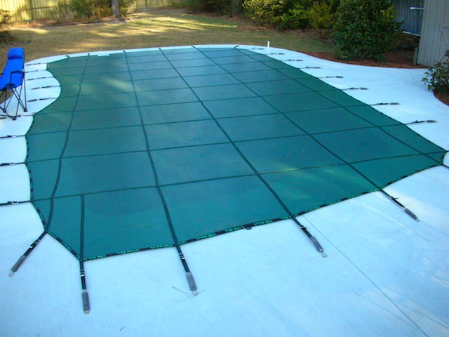 Pool Covers Which Cover Is Best For You