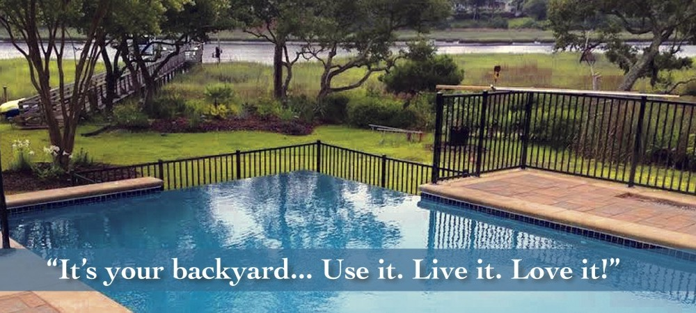 Fiberglass concrete or vinyl liner pool which swimming for Vinyl swimming pool