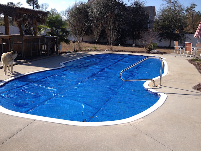 Pool Covers: Which Cover Is Best For You?