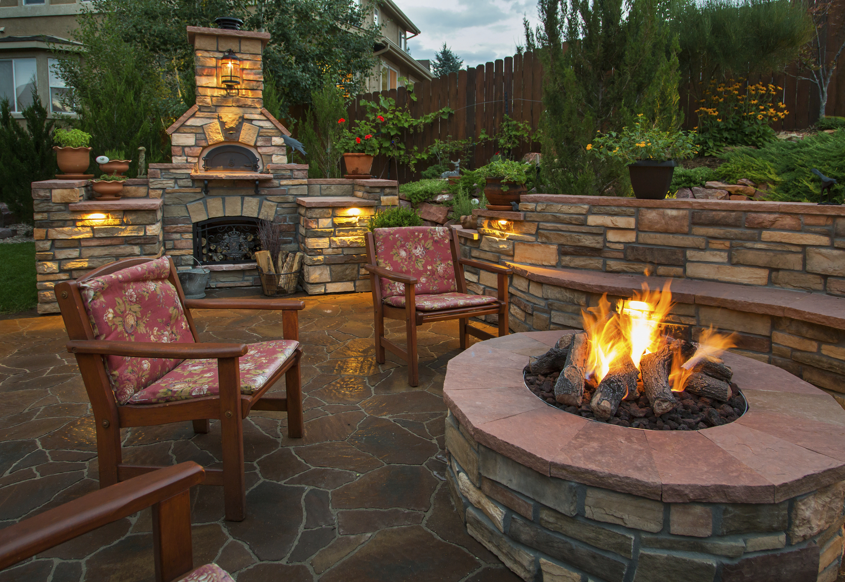 Peachy Firepit 2 Backyardvision Com Download Free Architecture Designs Scobabritishbridgeorg