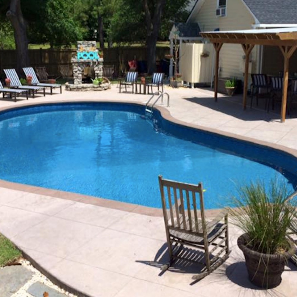 Concrete Pool Design & Construction: What You Need To Know