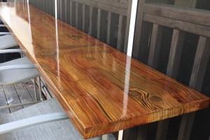 Concrete Bar Top / Counter Top