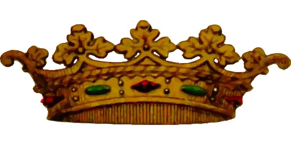 kings crown