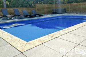 Del Sol – Fiberglass Pool