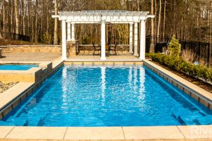 Greco – Fiberglass Pool