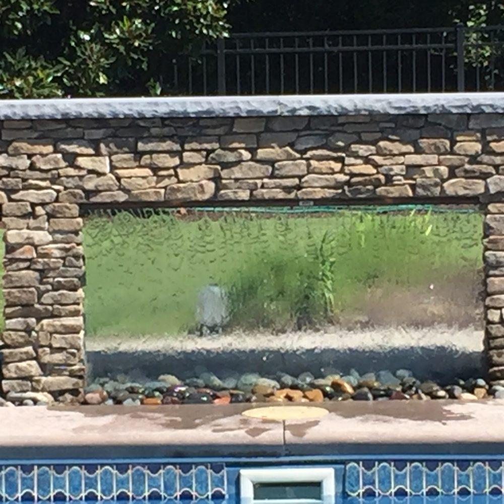 Water Wall #5